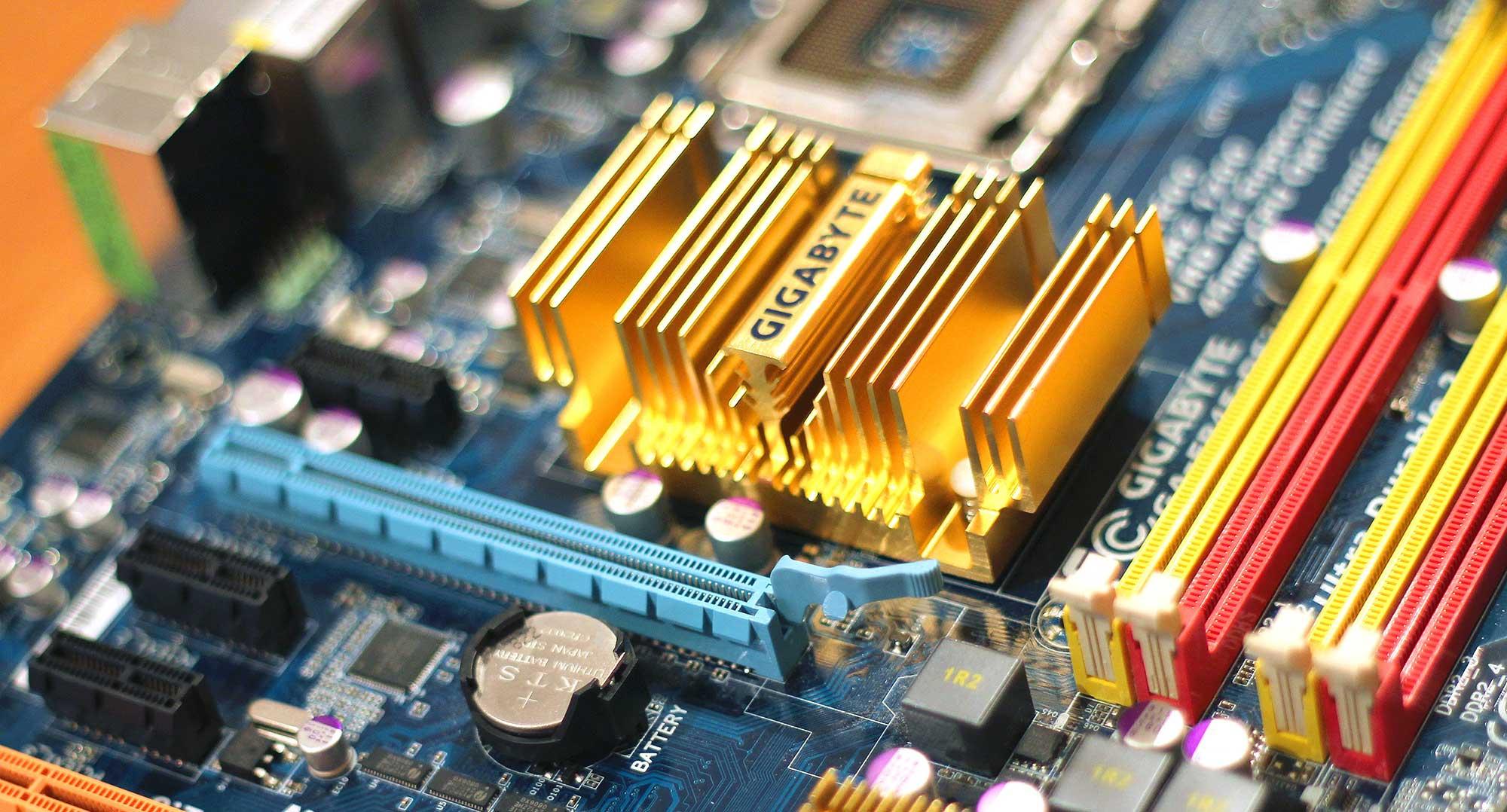 Computer Reparatur Oldenburg